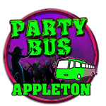 Appleton Party Bus Rentals